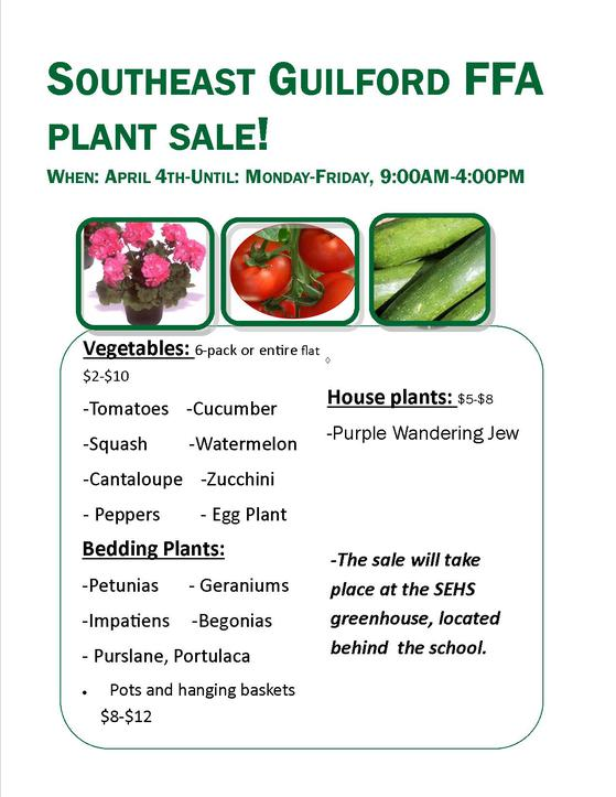small business plant sales websites